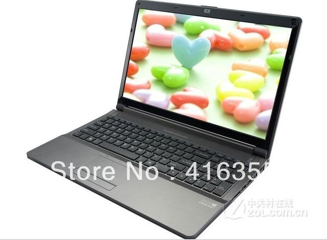 15.6inch Laptop Computer Core Quad I7 3630QM 2.4GHz 8G
