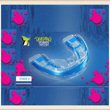 MRC тренажер T3 с постоянным использованием зубной ортодонтический тренажер T1/T2/T3