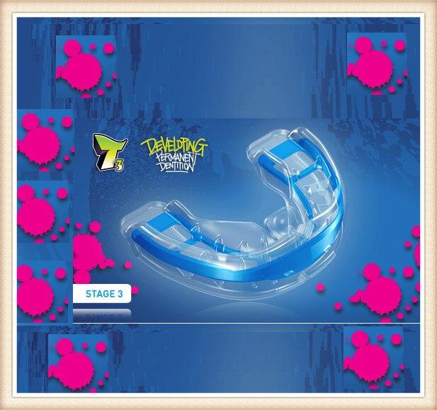 MRC trainer T3 Dentição Permanente Usar Dentes Ortodôntico Trainer T1/T2/T3