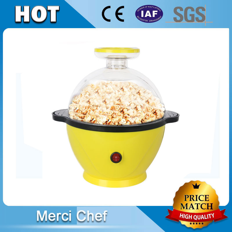 Mini Household Electric Popcorn Maker Machine Automatic Corn Popper Natural Popcorn Home use household For kids lole капри lsw1349 lively capris xs blue corn
