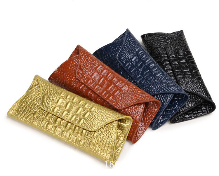 YESIKIMI women genuine leather handbag real alligator clutches lady evening bag Oil Wax purse long wallet day clutch yuanyu free shipping 2017 hot new real crocodile skin female bag women purse fashion women wallet women clutches women purse
