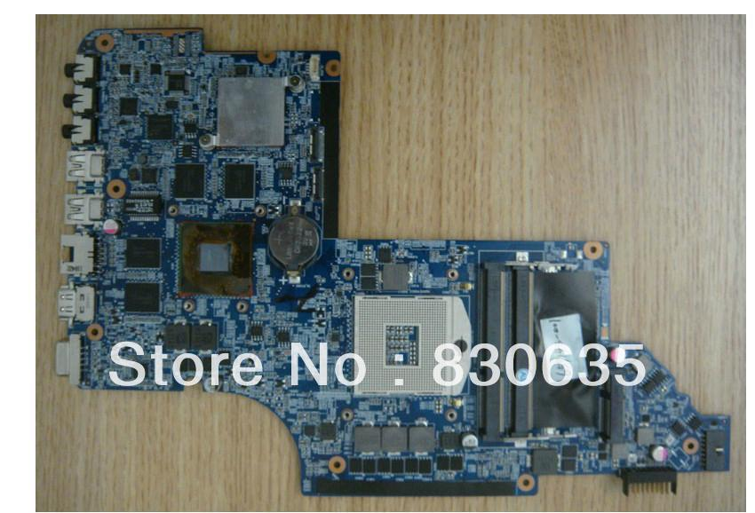 650799-001 lap DV6-6000 full test lap connect board connect with motherboard board цены онлайн