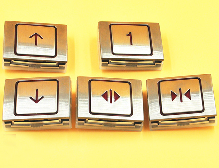 A4n13427 A3ly-a002 A4j13426 A3 Symbol Of The Brand Elevator Push Button Ba510