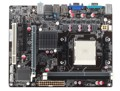 original motherboard MS-M3A78DVR DDR2/DDR3 HD3000 Integrated graphics Socket AM3