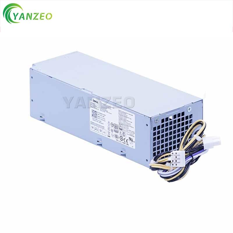04GJV9 4GJV9 0W72XN W72XN 0379F0 379F0 For DELL 3040 3650 3656 5040 7040 Desktop Power Supply 240W-in Printer Parts from Computer & Office    1