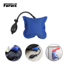 FURUIX PDR Tools Car Repair Tools Locksmith Pump Wedge Auto Air Wedge Air bag Lock Pick Set Open Car Door Lock Opening Tools high quality klom air pump wedge airbag auto locksmith tools lock pick set car picking gun door lock opener