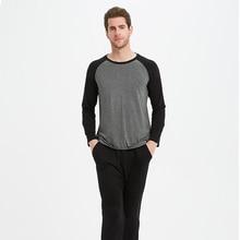 Modal material mann pyjamas sets Männer Pyjamas Nachtwäsche Männer Pyjama Set Pijama De Hombre 1135
