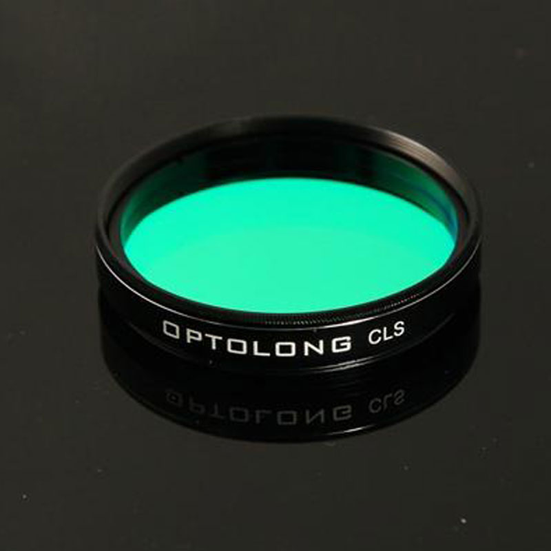 Optolong Light Pollution Reduction CLS Filter -2 Optolong Light Pollution Reduction CLS Filter -2