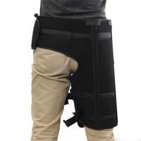 1pcs Hip Joint Support Waist Support Brace Thigh & Groin Sacrum Stabilizer Pain Relief Strain Arthritis Protecter