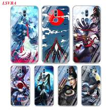 Phone Case for Huawei Y9 Y7 Y6 Y5 Mate 20 10 Pro Lite 2019 2018 Silicone Case for Huawei Nova 5i 4 3 Cover Cute Style 161XX(China)