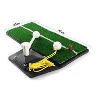 Golf Practice device Indoor Golf Swing mat Golf swing trainer mat