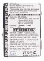 Кэмерон Sino 750 мАч батарея EBA-760, EBA-770 для Siemens CF75, CFX65, CT66, CT72, CT75, CTX65, CV65, CV72, CV75, CX65, CX66, CX70, CX75, CXI65