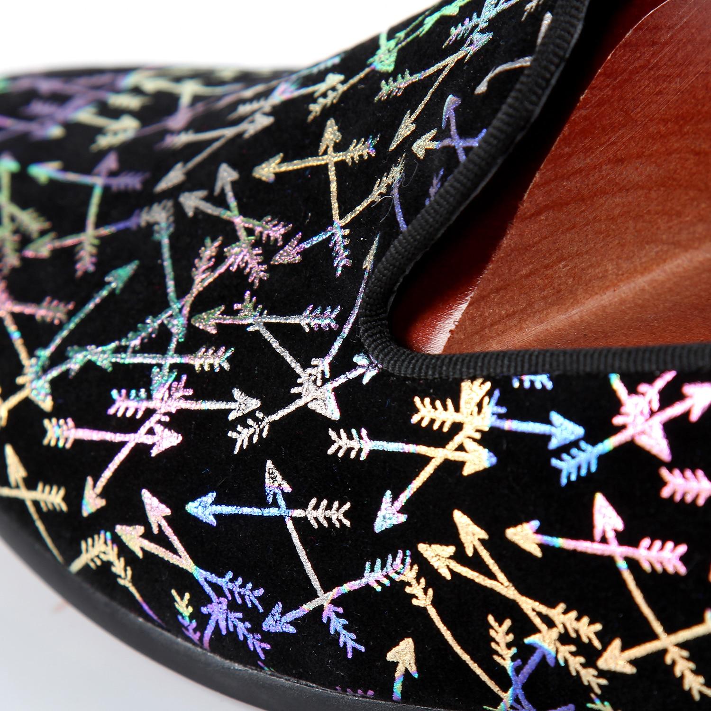 Harpelunde Style De Livraison Chaussures Mocassins 14 Multi Britannique Loisirs Taille Hommes Gratuite Shinny 7 rygcrYq