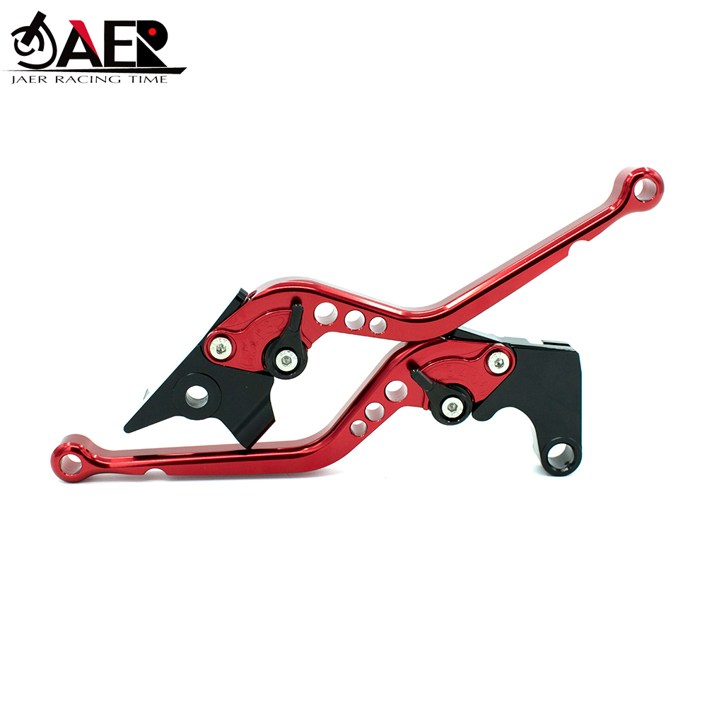 Image 5 - JEAR Adjustable Motorcycles Brake Clutch Levers for Suzuki GSR750 GSXS750 2011 2018 SFV650 GLADIUS 2009 2015 TL1000S 1997 2001-in Levers, Ropes & Cables from Automobiles & Motorcycles