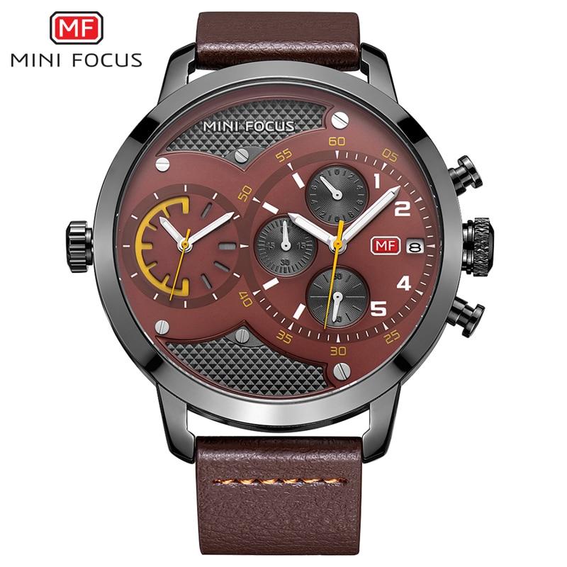 Fashion Big Dial Watches Men Casual Military Sports Watch Quartz Analog Wrist Watch Clock Male Hour Relogio Masculino Best Gift