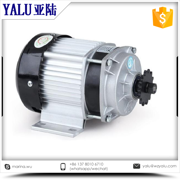 650w Dc 48v brushless motor, permanent magnet bldc tricycle motor, BLDC. BM1418ZXF driven by rear axle permanent magnet dc brushless motor bm1418hqf bldc 500w48v