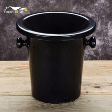 3L Plastic Ice Bucket With Tong