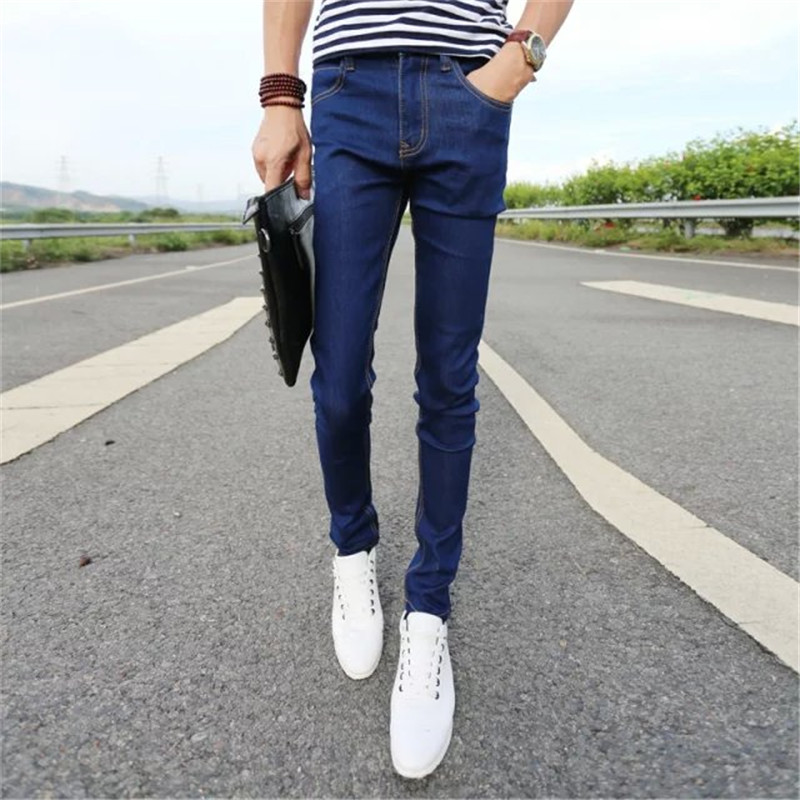 Classic Jeans Mens Famous Brand Ripped For Men Biker Robin Designer Sjeans Man The 2016
