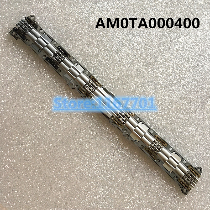 100% Original Laptop/Notebook LCD/LED Axis/Hinges/Loops for Lenovo Yoga 3 Pro 1370 AM0TA000400