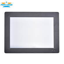 Partaker Elite Z7 12.1 Inch Intel Core I5 3317U 4 Wire Resistive Touch Screen Computer 10 1 10 2 inch 4 wire 235mm 144mm resistive touch screen digitizer for industrial equipment