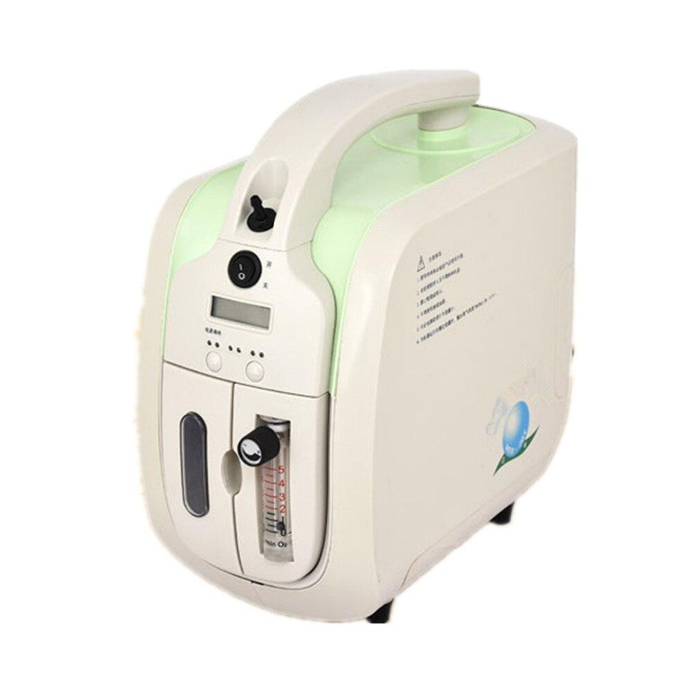 Многофункциональный косметический концентратор кислорода с дома и Красота Применение Ho Применение удержания кожи Spa O2 генератор бар
