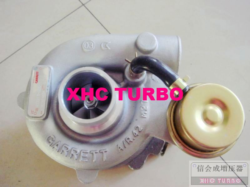 NEW GT1549S/452213 954T6K682AA Turbo Turbocharger for FORD Transit Otosan 2.5L 100HP 1997-