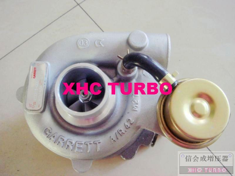 NEW GT1549S/452213 954T6K682AA Turbo Turbocharger for FORD Transit Otosan 2.5L 100HP 1997-