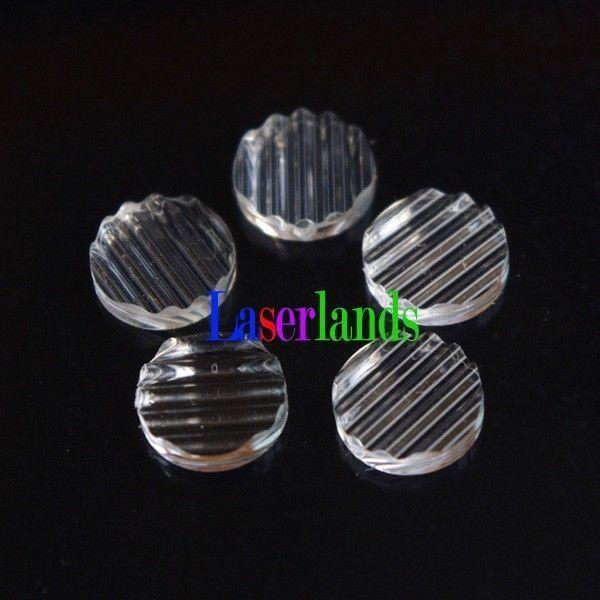 10pcs 110 120 120 Mrad Glass Line Lens For Laser Diode Laser Module Laser LD