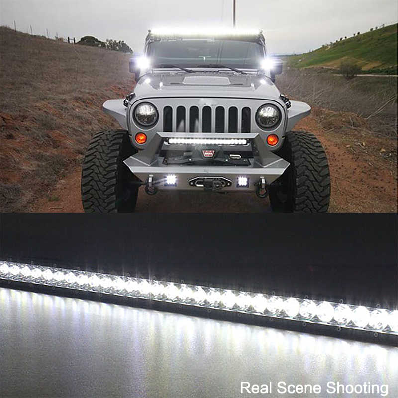 Astonishing Detail Feedback Questions About Racbox 51 Off Road Led Light Bar Wiring Database Rimengelartorg