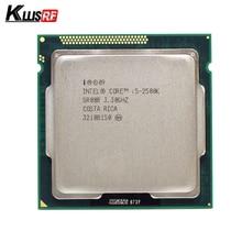 Intel Intel Xeon E3-1270 3.4GHz LGA1155 8MB Quad Core CPU Processor E3 1270 SR00N