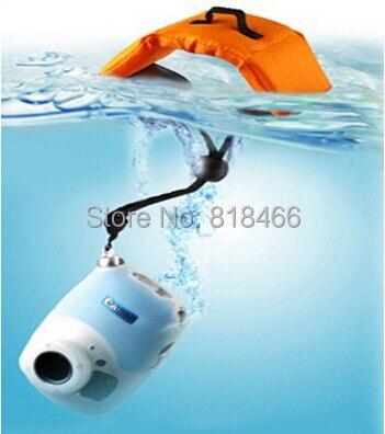 10 adet Yüzer Köpük El Kayışı Kamera dalgıç Yüzer bobber - Kamera ve Fotoğraf - Fotoğraf 4