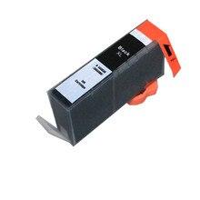 1BK BLOOM совместимый 364XL 364 XL черный картридж с чернилами для hp Photosmart 6525 7510 7515 7520 B010a B110a B110c B110e B111a