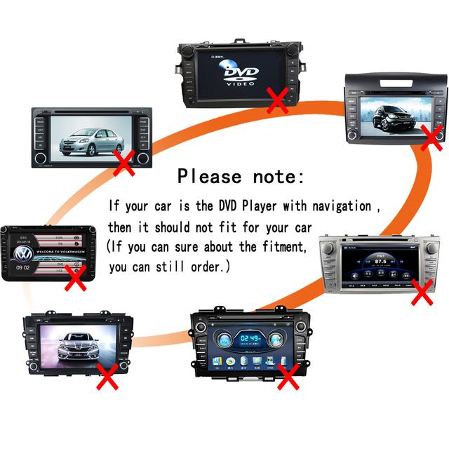 Moonet Car MP3 USB AUX Adapter 3.5mm AUX interface CD Changer for Toyota Avensis RAV4  Auris  Corolla Venza Yaris Lexus QX005