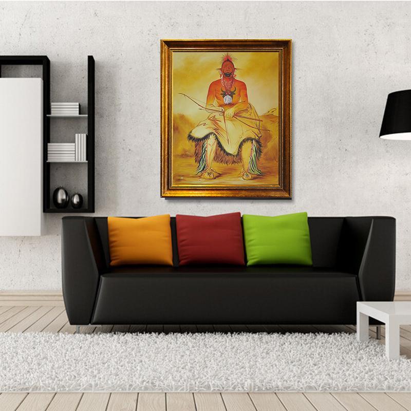 Home Goods Wall Art popular home goods oil painting-buy cheap home goods oil painting