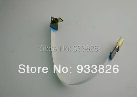 Fpv супер мягкий HDMI / а . в . адаптация кабеля HDMI к HDMI кабель для бесщеточной карданный, серво бесщеточной карданный FPV аэрофотосъемки