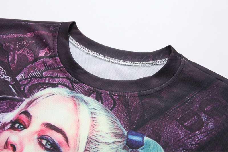 2019 Модная брендовая одежда летняя футболка для мужчин/женщин в стиле хип-хоп Harajuku 3D печать o-образным вырезом короткий рукав Футболка Camisa Masculina