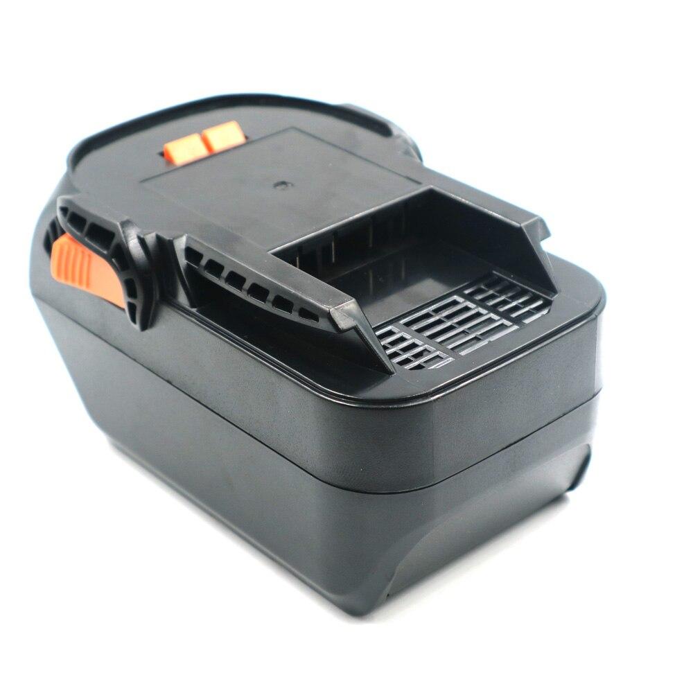 power tool battery, Rid 18VA 6000mAh,Li-ion,R840084,AC840084,130383025,130383001 1 pc new power tool battery for ptc 18va 2500mah pc18b pc18b pcmvc pcxmvc pc1800d pc1801d 2611 2755 p20