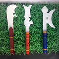 Os três faca espada rua atacado de yiwu brinquedos presentes fonte luminosa taobao presentes brinquedos para crianças