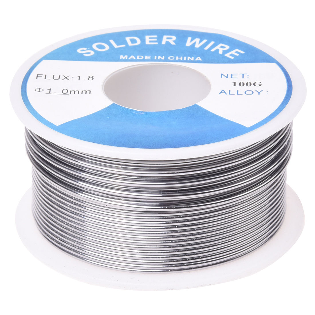 Electronics Solder Wire Diameter 1.0 Mm  100g Soldering Wire