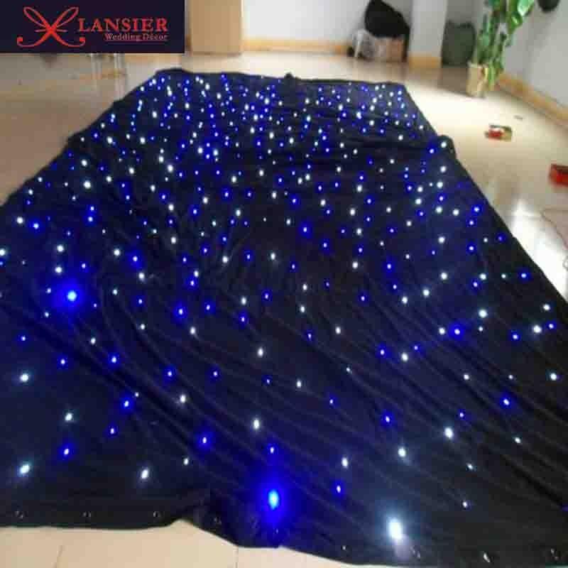 led starry sky light