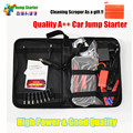 Portable Car Jump Starter Power Bank Emergency Car Battery Booster Vehicle Jump Starter Charger SOS Lights for Petrol Diesel Car