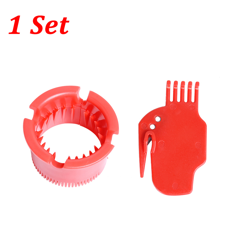 Bristle Flexible Bear Brush Cleaning Tools Kit For IRobot Roomba 500 600 700 800 900 Series Vacuum Cleaner Parts Accessories
