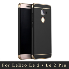 Original iPaky Brand letv leeco le 2 pro case letv le2 Luxury 3 in1 Hard PC Protective cover For letv le 2 cases le2 X620 5.5″