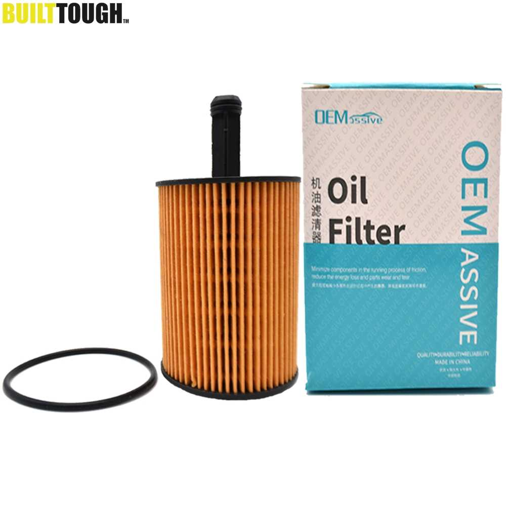 Oil Filter 071115562 For Artega GT Audi A2 A4 VW New Beetle Passat Jeep Patriot Skoda Fabia Roomster Praktik Seat Cordoba Arosa