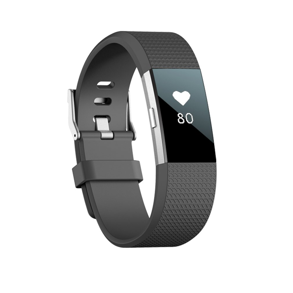 S18 Bluetooth Smart Bracelet Blood Pressure Oximeter Step Health Sports App Download Wristband Silicone Strap Bracelet