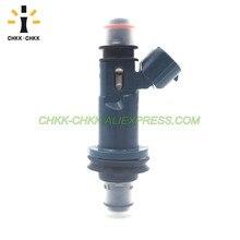 CHKK-CHKK 23250-20020 23209-20020 23209-0A010 fuel injector for TOYOTA NA Highlander 2000~2003 Sienna 1998~2000 3.0L 1MZ