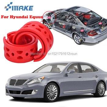 SmRKE Voor Hyundai Equus Hoogwaardige Voor/Achter Auto Auto Schokdemper Veerbuffer Vermogen Kussen Buffer