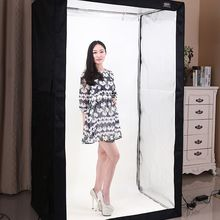 LED lighting box Light Tent 200cm Photography Light Tent Kit With Power Supply CD50