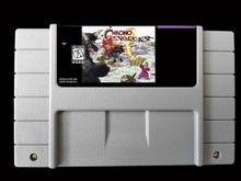 16Bit Games ** Chrono Trigger (Версия США!)