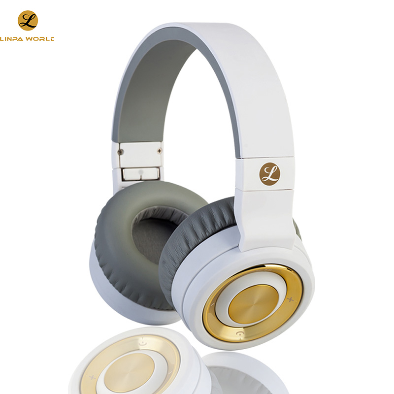 Wireless Bluetooth Headphone Sport HIFI super Bass Gaming Headset with microphone Stereo Earphone for Phone pc Computer